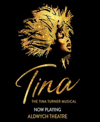The Tina Turner Musical